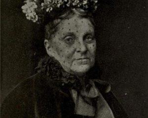 Вещицата от Уолстрийт, Хети Грийн