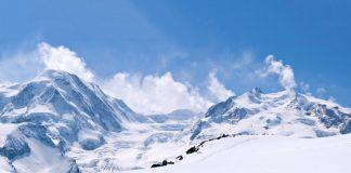 сняг, зима температурите