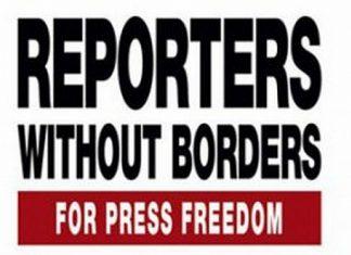 Репортери без граници