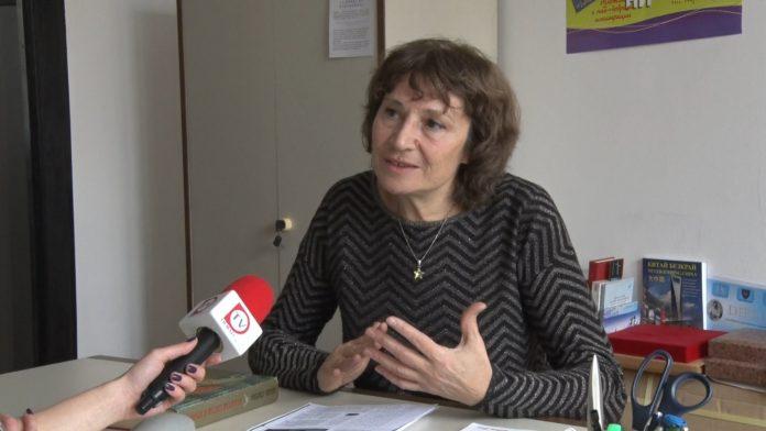 Лилия Старева
