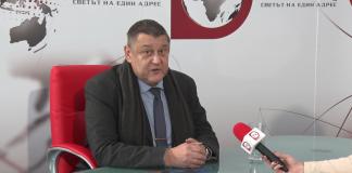 проф. Росен Коларов