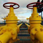 газопровод цената Великобритания газ криза