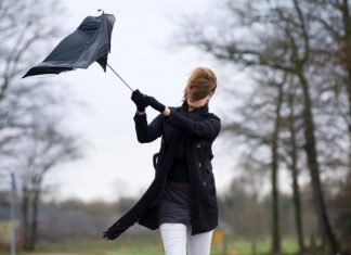 ветрове, време, прогноза
