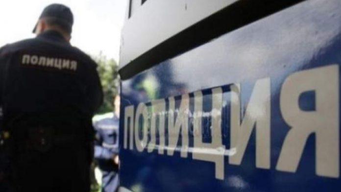 Войводиново, протест, полиция