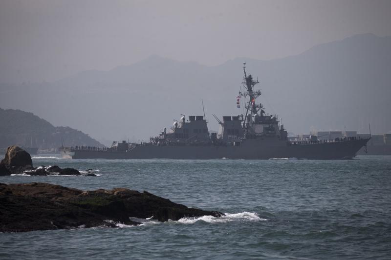 Кораб, Китай