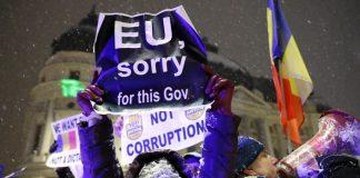 Румъния, европредседателство