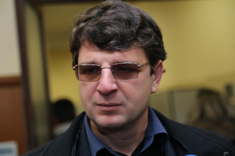 Александър Ваклин, Иванчева