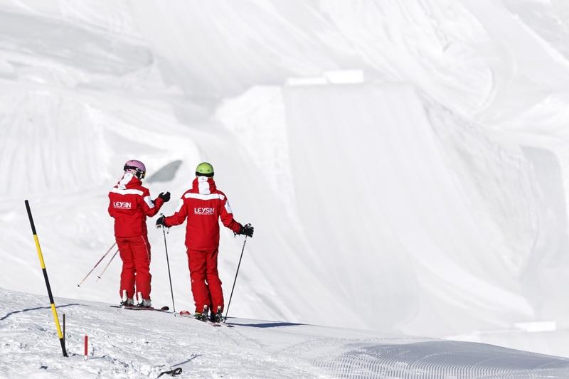 ски, сноуборд