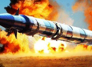 ядрени бойни глави, ракети
