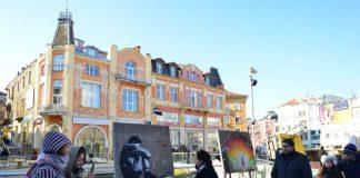 Пловдив, култура