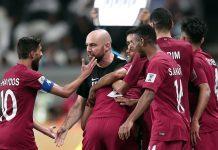 Катар, Купа на Африка