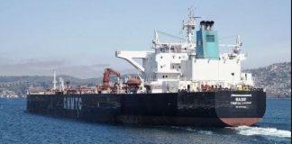 танкер, Либия