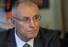 Димитър Радев, БНБ