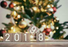 Нова година, 2019