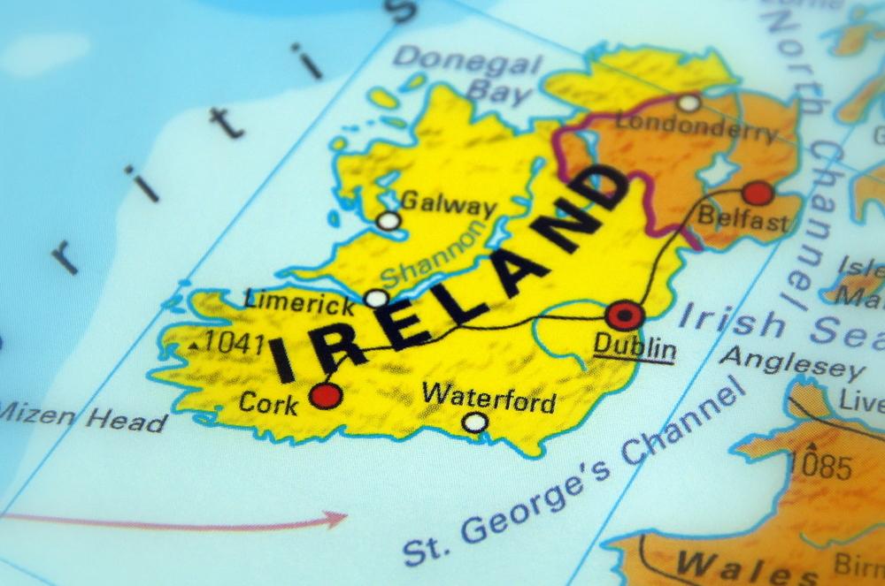 Ирландия, Великобритания, ЕС, Брекзит