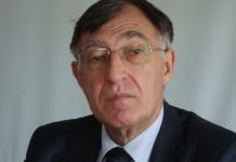проф. Красимир Калинов