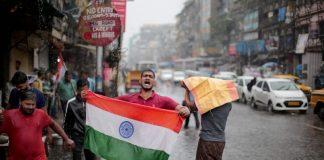 Индия, Пакистан