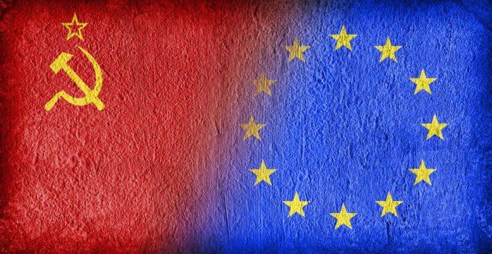 EU USSR