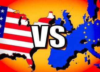 ЕС, САЩ