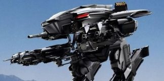 робот-убиец