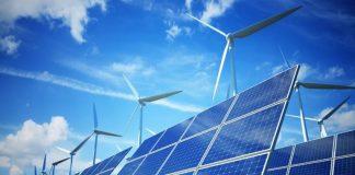 възобновяеми източници на енергия