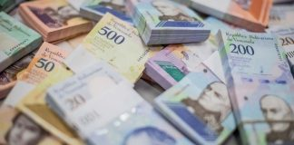 Венецуела, пари