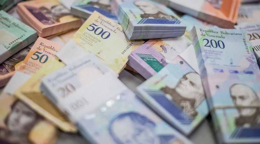 Резултат с изображение за венецуела пари