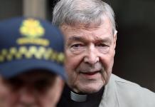 Кардинал Джордж Пел