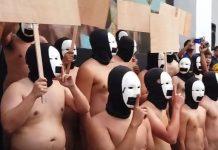 Филипини, студенти, протест