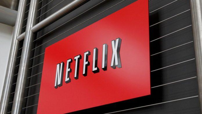 Нетфликс, Netflix