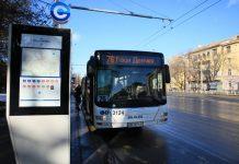 градски транспорт