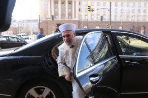 Мустафа Хаджи