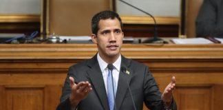 Хуан Гуайдо