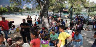 Венецуела, криза