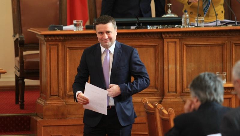 Бойко Атанасов, Марешки
