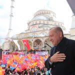 Реджеп Ердоган, избори, Турция, Истанбул