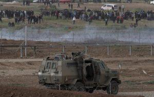Израел, Ивицата Газа, Хамас, напрежение