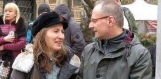 Елисавета и Лозан Панови
