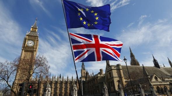 Британски парламент