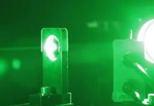 лазер