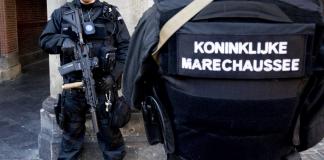 Утрехт, полиция