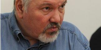 проф. Александър Маринов