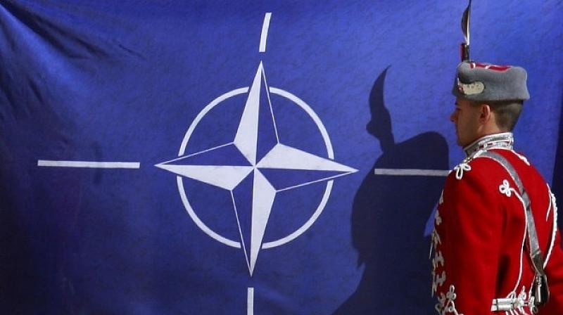 България, НАТО