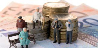 пенсиите