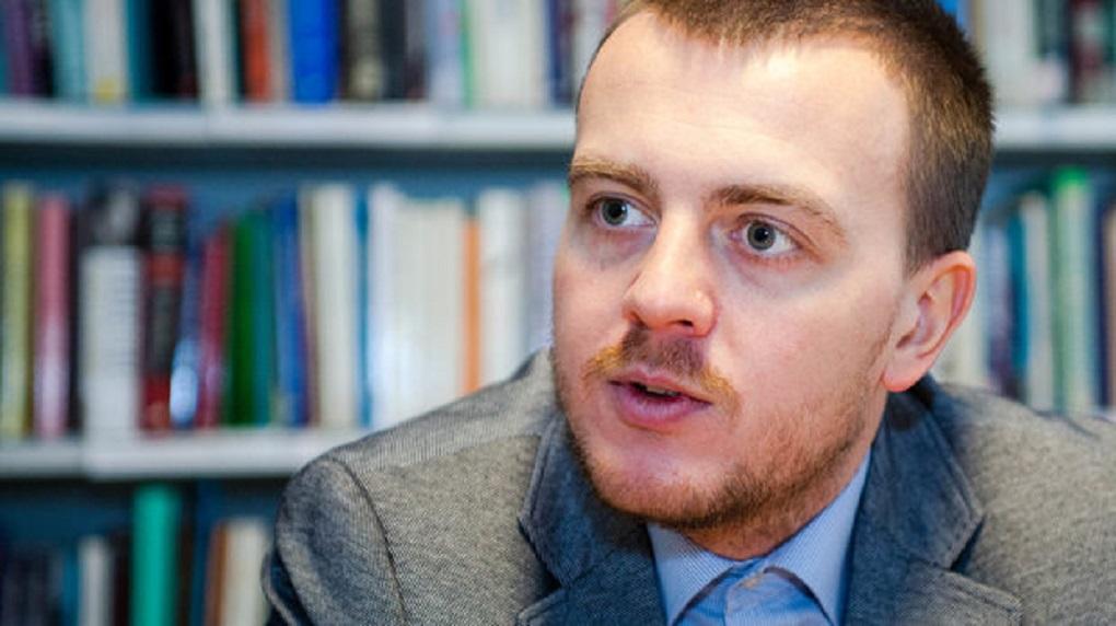 на снимката: Икономистът от ИПИ Петър Ганев