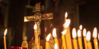 Страстна седмица, Великден, Възкресение