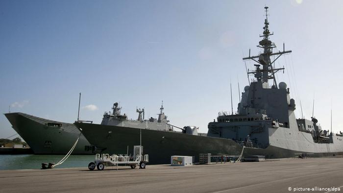 НАТО, Черно море
