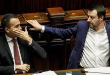 Италия, подкуп
