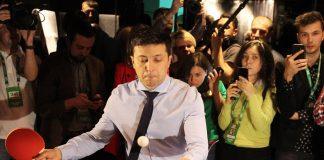 Владимир Зеленски