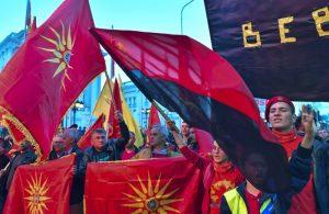 Македония, избори